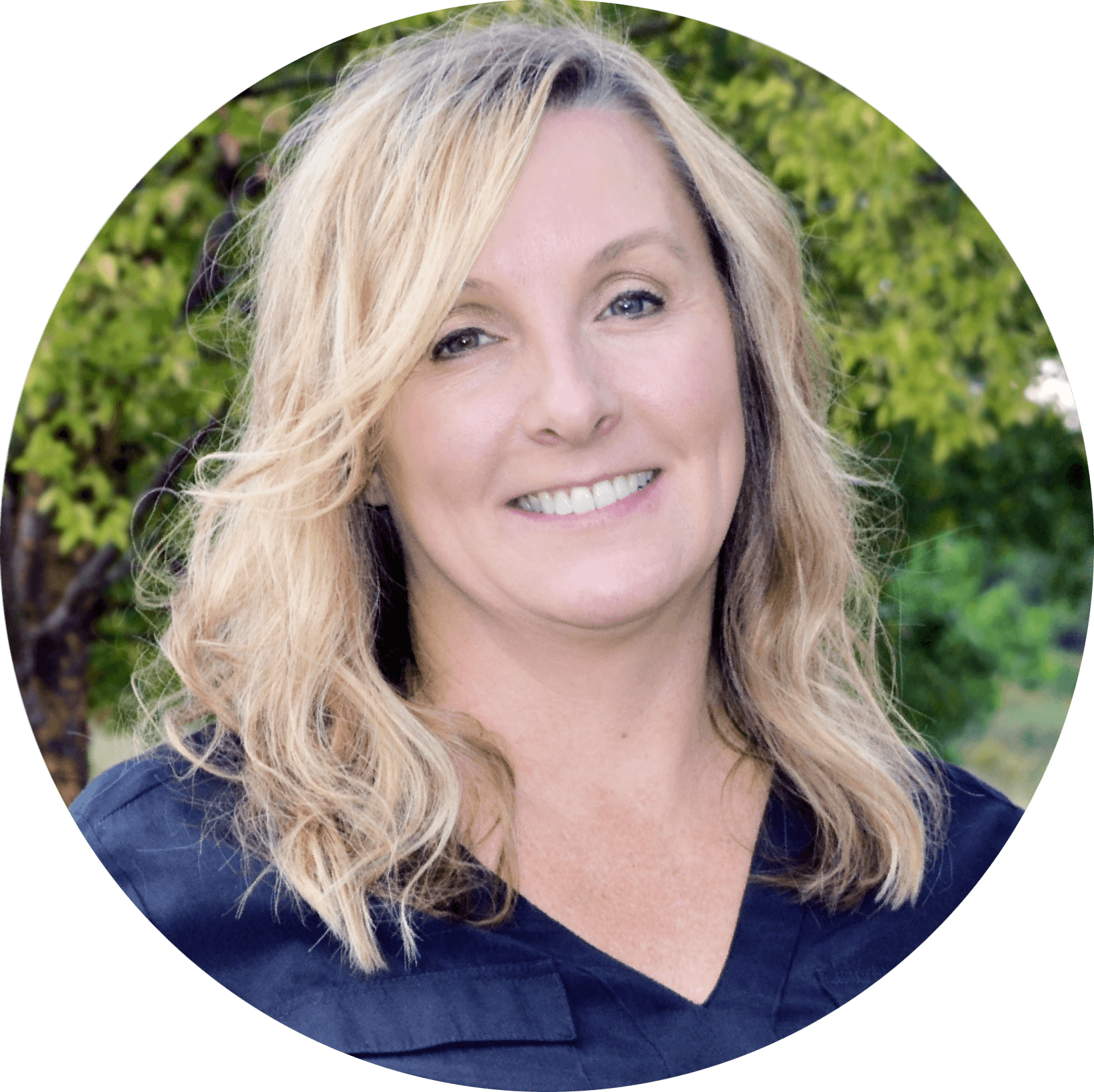 Advent Health Partners - Tracie Martin